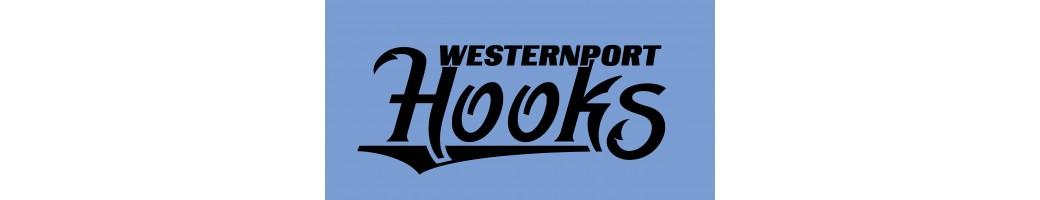 Westernport Hooks Merchandise